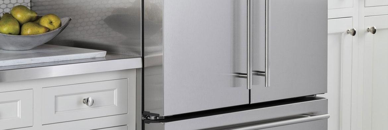 Counter Depth Refrigerators | Monogram Professional Kitchens