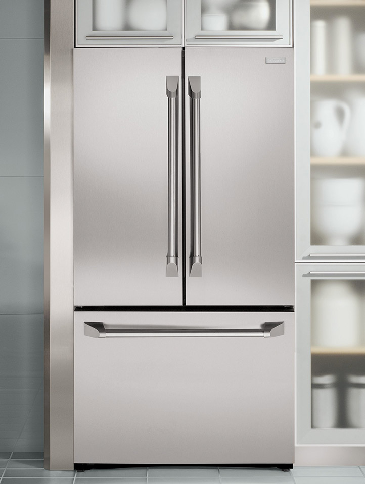 cabinet depth refrigerator freezer. Black Bedroom Furniture Sets. Home Design Ideas