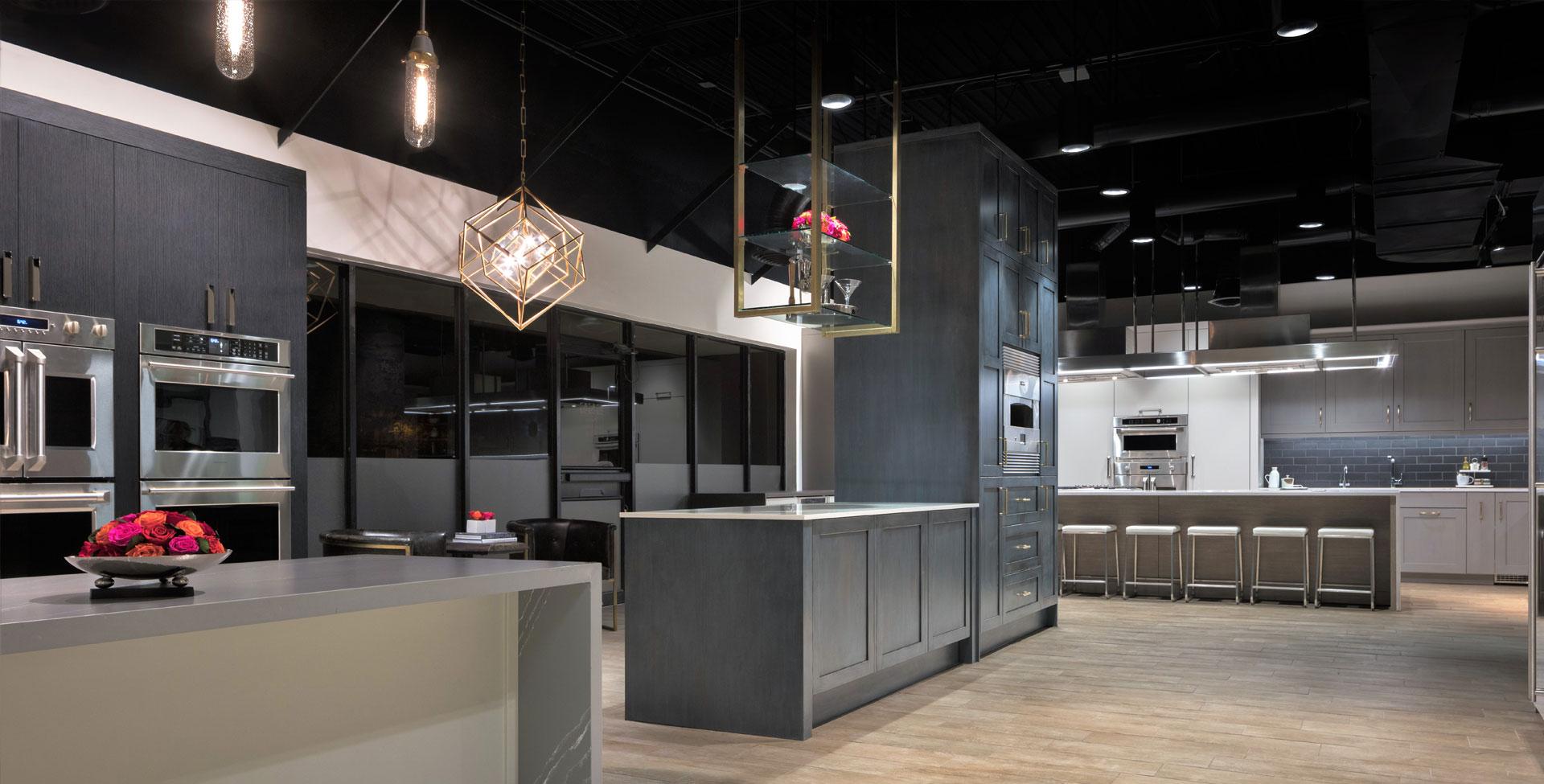 Monogram | Design Center U2014 Denver, CO