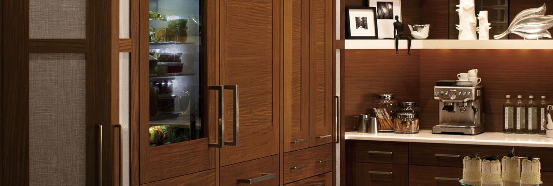 Columns And Integrated Refrigerators