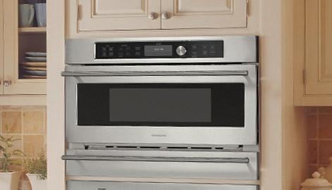 Speedcooking Ovens