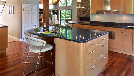 Popular Kitchen Layouts Designs Monogram Kitchen Design Ideas