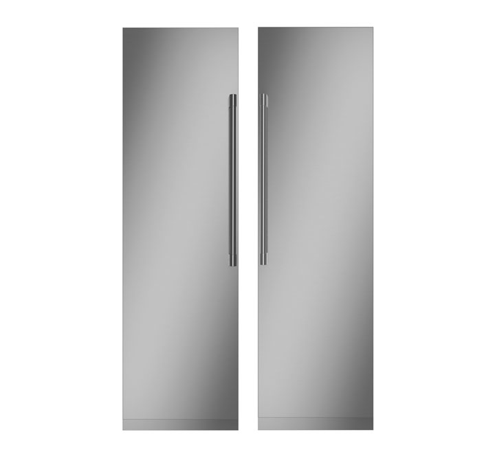 Two Column Refrigerators