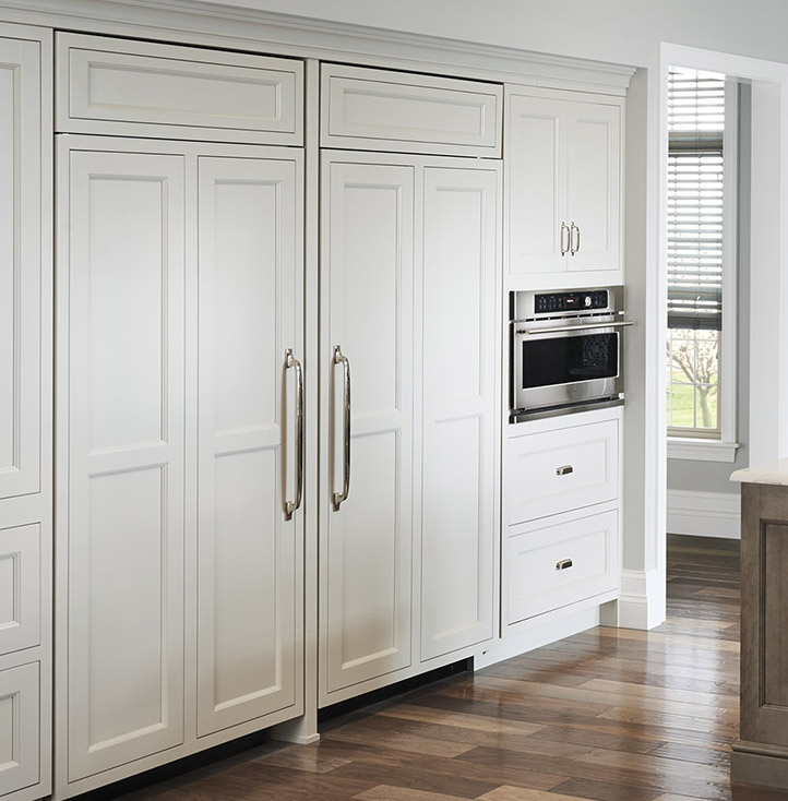 The Versatility Of A Design Clic Choose Liance Style That Complements Your Kitchen Refrigerator Styling
